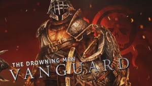 Nosgoth - New Ability, Vanguard's Bulwark video thumbnail