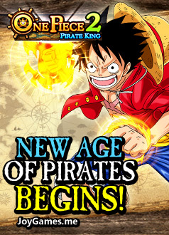 One Piece Online 2 Giveaway