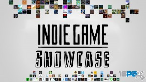 PAX Prime 2015 - Indie Game Showcase