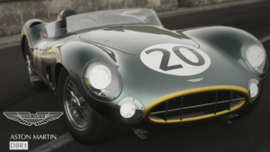 Project CARS - Aston Martin DLC Trailer thumbnail