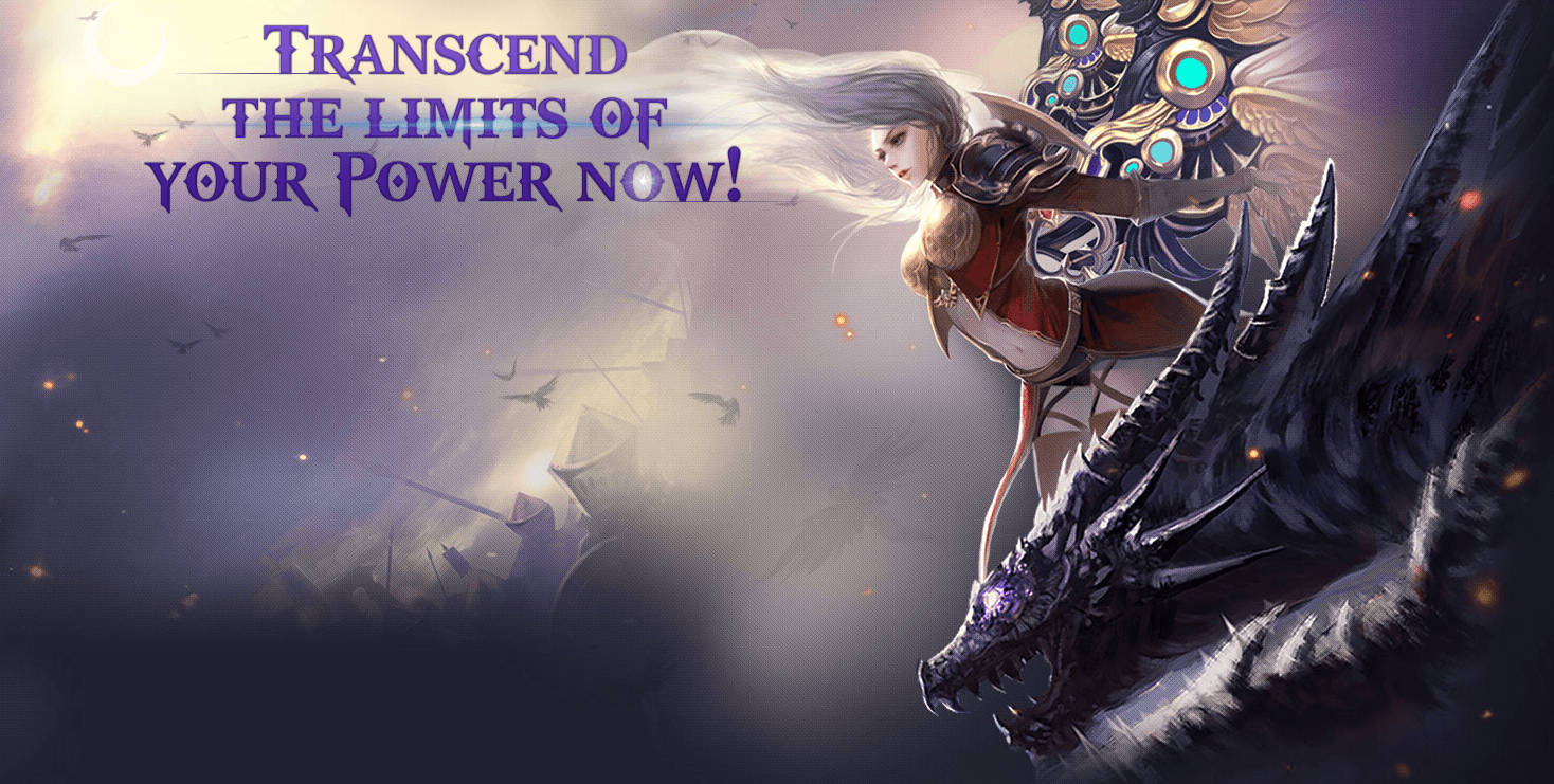 R.O.H.A.N.: Blood Feud Launches Transcendence System news header