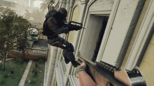 Tom Clancy's Rainbow Six Siege – Closed Beta Trailer thumbnail