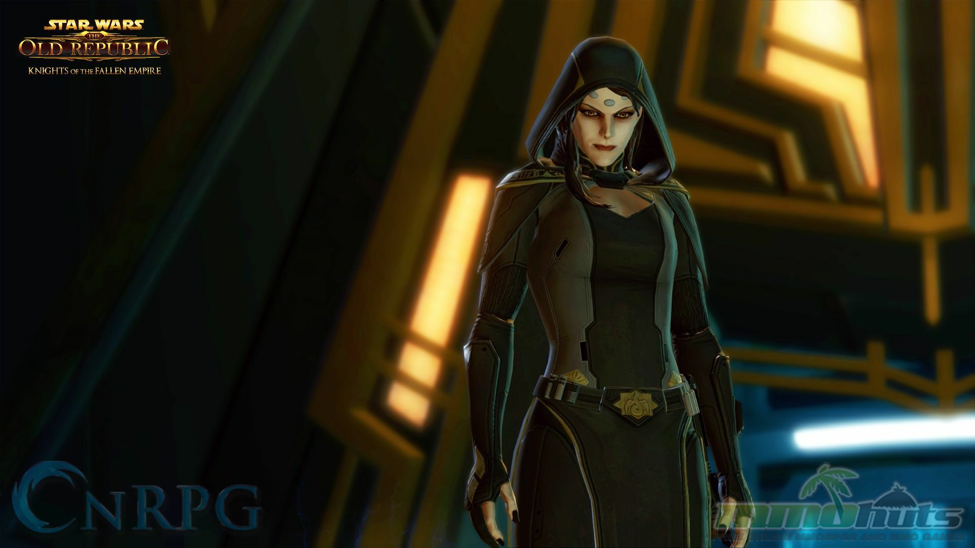 SWTOR: Knights of the Fallen Empire Press Event Preview