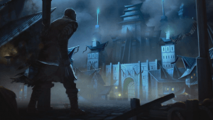 Endless Legend - Shadows of Auriga Launch Trailer thumbnail