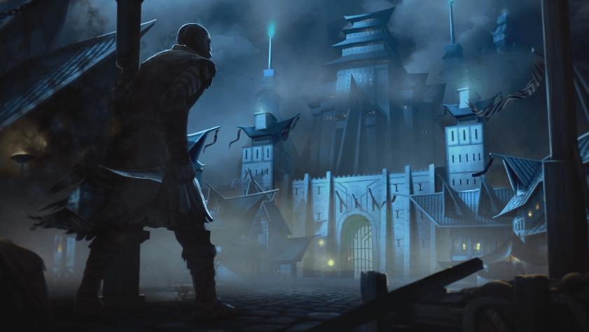 Endless Legend - Shadows of Auriga Launch Trailer thumbnail