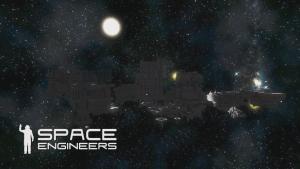 Space Engineers - Update 01.098 video thumbnail