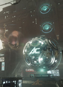 Star Citizen Social Module
