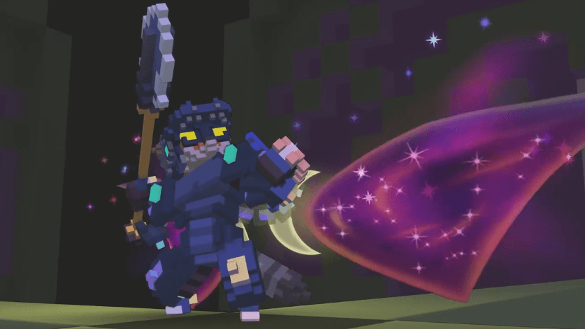 Trove: Rise of the Shadow Tower Launch Trailer thumbnail
