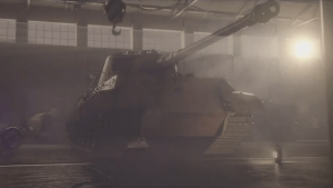 World of Tanks Coming to PlayStation 4 video thumbnail