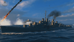 World of Warships Ranked Battles video thumbnail