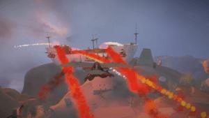 Worlds Adrift Gameplay Trailer thumbnail