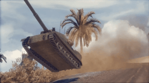 Armored Warfare XM8 Trailer thumb