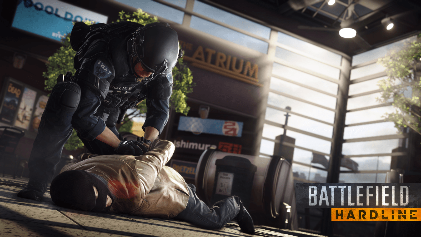 Battlefield Hardline Joins the EA Access Vault news thumb