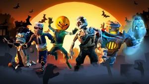 Block N Load Scary Monsters Skin Pack video thumbnail