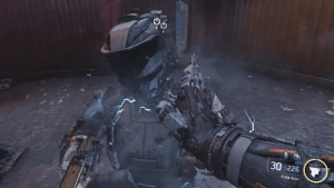 Call of Duty: Black Ops III - Cybercore: Chaos video thumbnail
