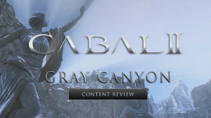 Cabal 2: The Ruins of the Gods Spotlight video thumbnail