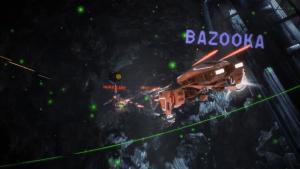 Descent: Underground Gameplay Trailer thumbnail