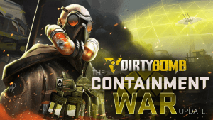 Dirty Bomb Containment War Update Trailer thumbnail