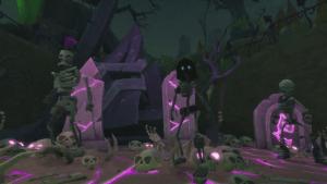 Dungeon Defenders II: Grave Danger Costume Pack video thumbnail