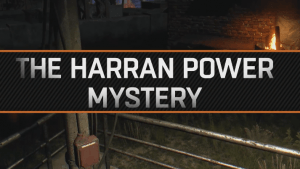 Dying Light: The Harran Power Mystery video thumbnail