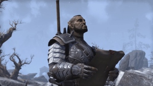 The Elder Scrolls Online: Tamriel Unlimited – Reforging Orsinium video thumbnail