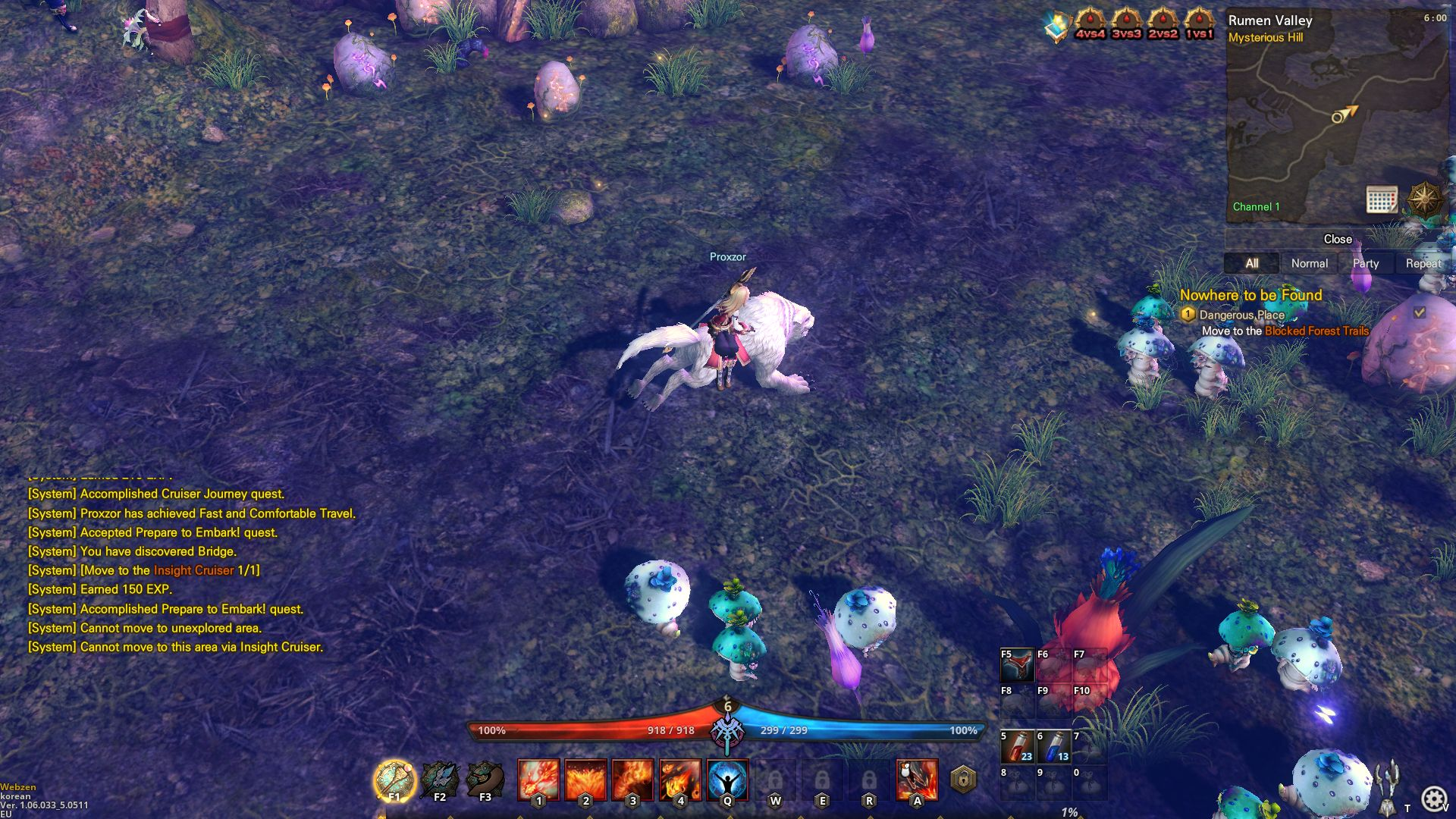 ELOA Closed Beta Impressions