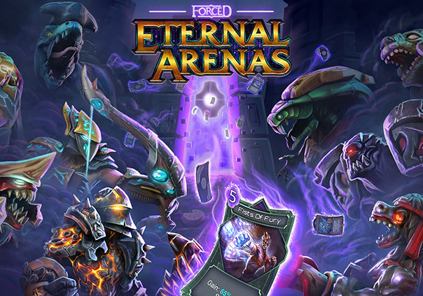 FORCED Eternal Arenas Profile