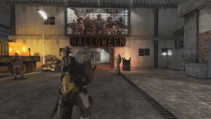 Hounds: The Last Hope Halloween Theme video thumbnail