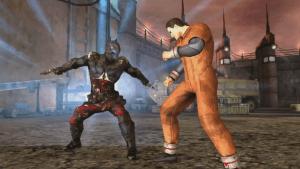 Injustice: Gods Among Us Update Trailer thumbnail
