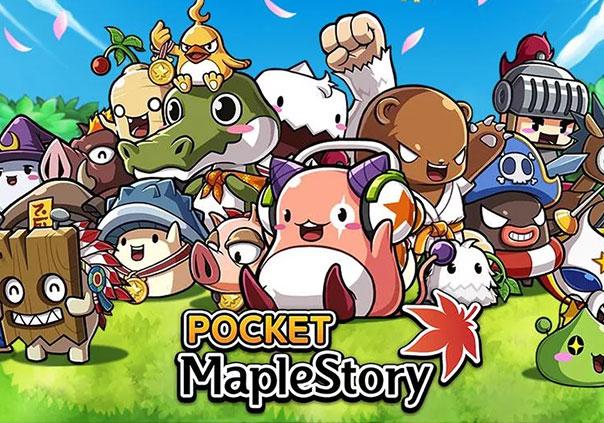 Pocket_MapleStory Profile