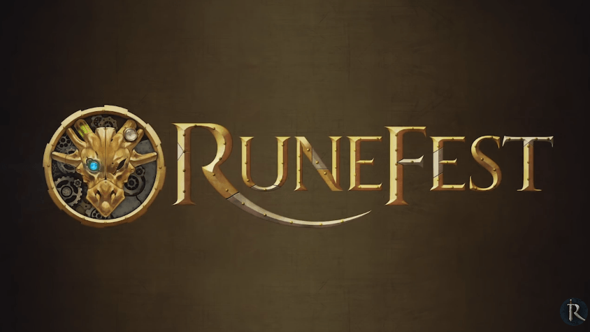 RuneFest 2015 Panels: Video Compilation thumbnail