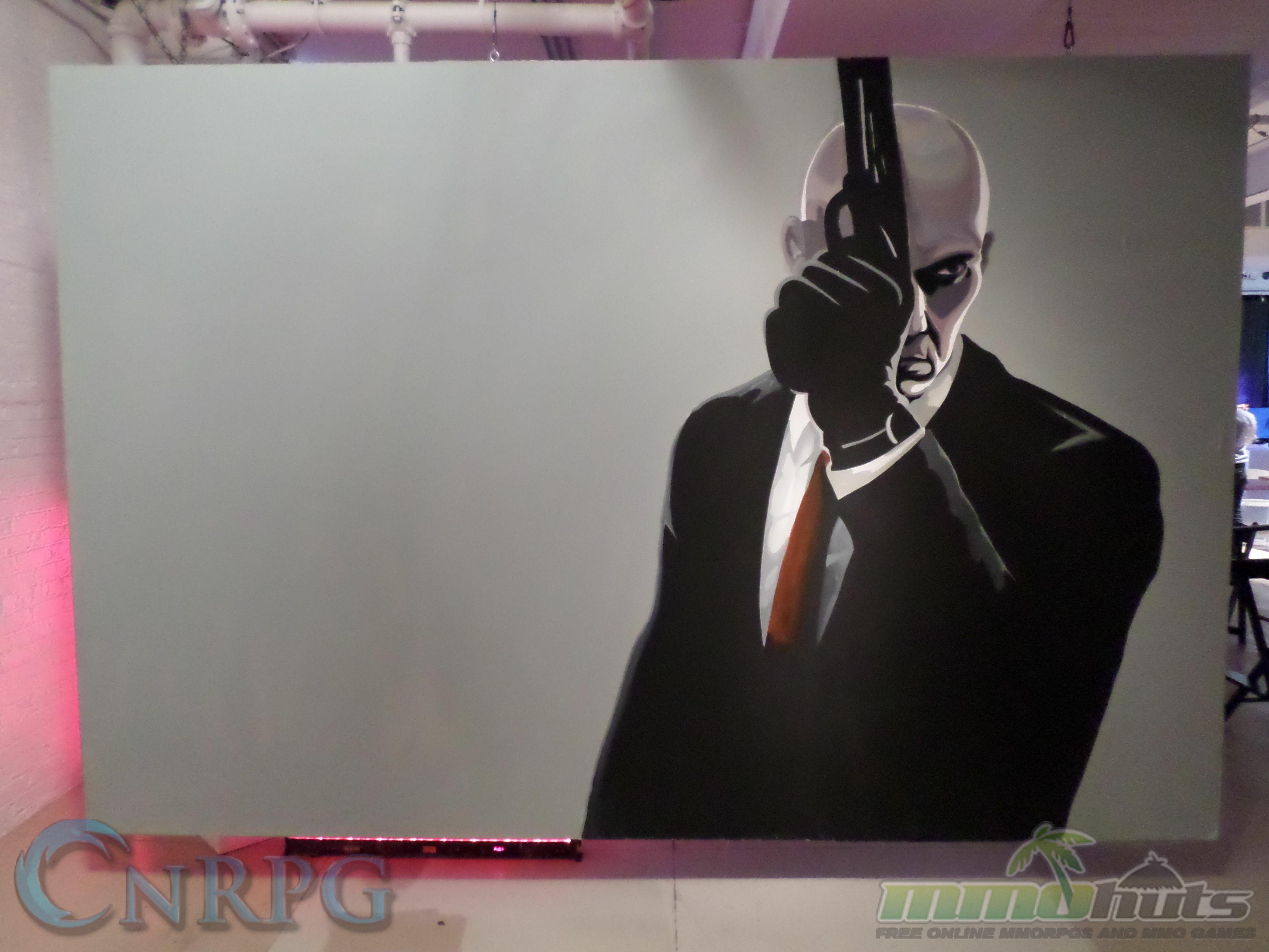 NYCC 2015 Square Enix