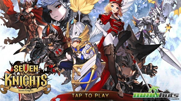 Seven Knights Mobile Review