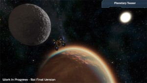 Space Engineers Planetary Super Teaser