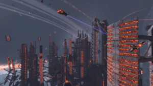 Star Conflict: Monolith Remains thumbnail