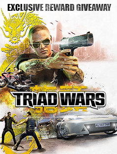 Traid Wars Exclusive Camo Pack
