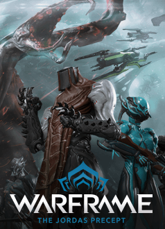 Warframe Booster Pack Giveaway