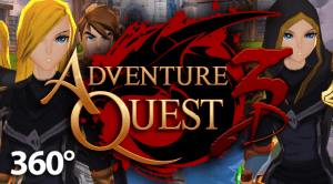 AdventureQuest 3D Interactive Flythrough video thumbnail
