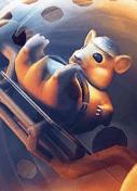 Roly Poly Fat Fat Barrels into Block N Load news thumb