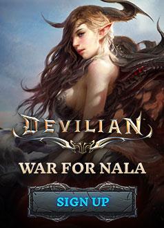 Devilian CBT 4 Key Giveaway