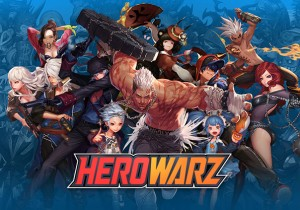 HeroWarz MMOHuts Profile
