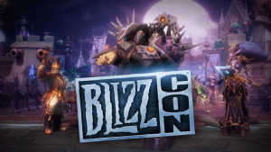Heroes of the Storm BlizzCon 2015 Announcement Trailers thumbnail
