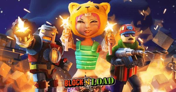 Kira-Chan Stars in Block N Load's Free Rotation news thumb