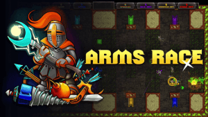 Knight Squad Arms Race Game Mode Preview video thumbnail