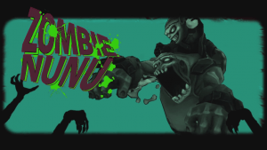 League of Legends Zombie Slayer Skins video thumbnail