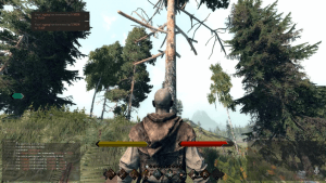 Life is Feudal - Enhanced Visuals and Gameplay video thumbnail