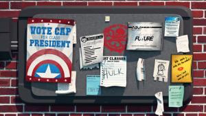 Marvel Avengers Academy Teaser Trailer thumbnail