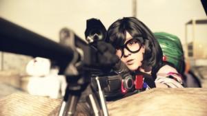 Metro Conflict Rona Spotlight thumbnail