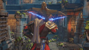 Orcs Must Die! Unchained Trailer thumbnail