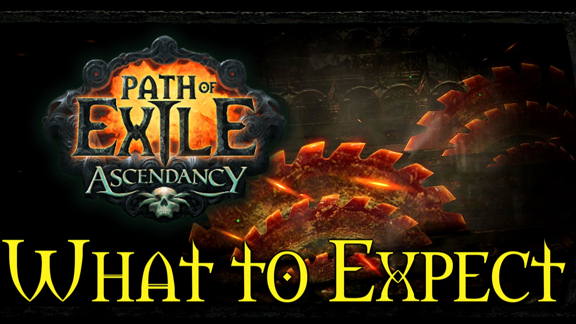 Path of Exile Ascendancy What to Expect